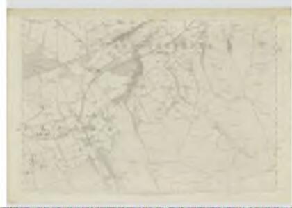 Perthshire, Sheet CXVIII - OS 6 Inch map