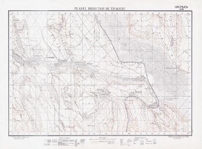 Lambert-Cholesky sheet 4876 (Gropniţa)