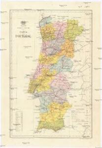 Carta de Portugal