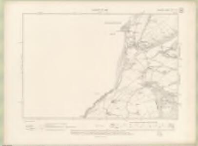 Ayrshire Sheet LXV.SE - OS 6 Inch map