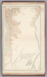 Sheet No. 4.  (Portland Canal, Behm Canal).