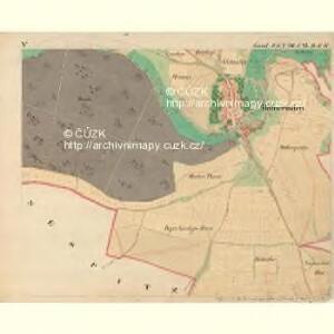 Hafnerluden - m1637-1-005 - Kaiserpflichtexemplar der Landkarten des stabilen Katasters