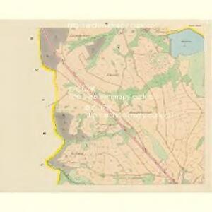 Sandau - c1416-1-003 - Kaiserpflichtexemplar der Landkarten des stabilen Katasters