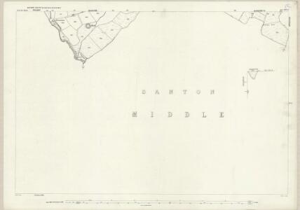 Isle of Man XIII.9 & 10 - 25 Inch Map