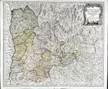 Le gouvern[emen]t général du Dauphiné