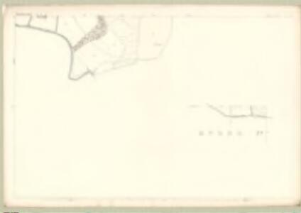 Peebles, Sheet XII.3 (with inset XII.2) (Newlands) - OS 25 Inch map
