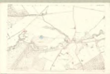 Ross and Cromarty, Ross-shire Sheet XLI.12 - OS 25 Inch map