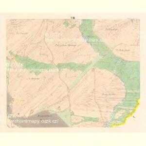 Putzeriet (Pocinovice) - c5861-1-008 - Kaiserpflichtexemplar der Landkarten des stabilen Katasters