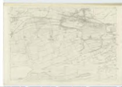 Stirlingshire, Sheet XXX - OS 6 Inch map
