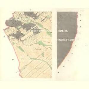 Rohle - m2586-1-001 - Kaiserpflichtexemplar der Landkarten des stabilen Katasters