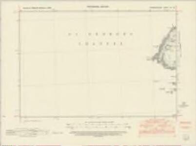 Pembrokeshire IVa.SE - OS Six-Inch Map