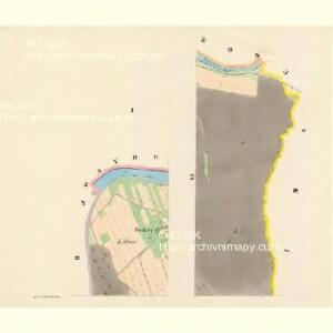 Steinkirchen - c3026-1-001 - Kaiserpflichtexemplar der Landkarten des stabilen Katasters
