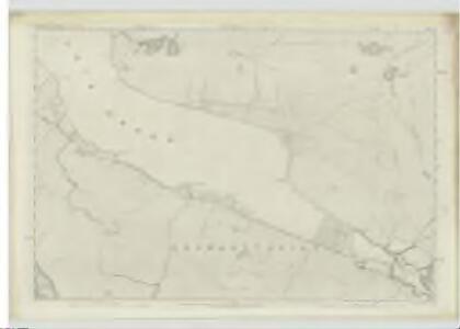Ross-shire & Cromartyshire (Mainland), Sheet XXI - OS 6 Inch map