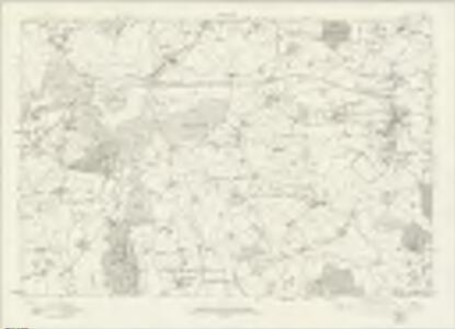 Essex nLXI - OS Six-Inch Map