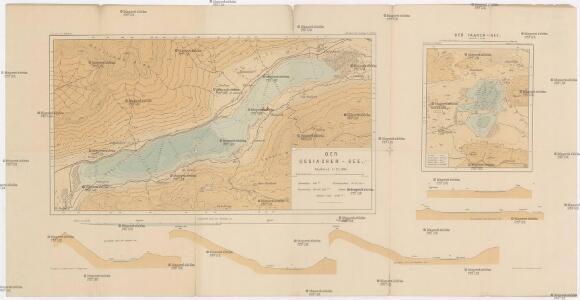 Der Ossiacher-See