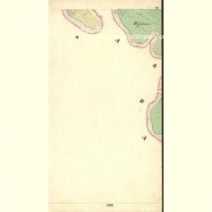 Unter Wuldau - c1412-1-008 - Kaiserpflichtexemplar der Landkarten des stabilen Katasters