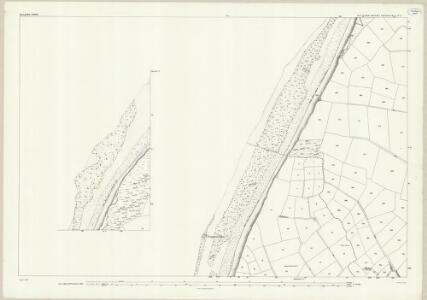 Isle of Man IV.9 & 5 - 25 Inch Map
