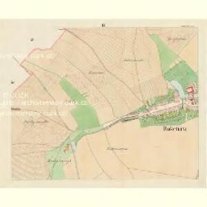 Roketnitz - m2592-1-003 - Kaiserpflichtexemplar der Landkarten des stabilen Katasters