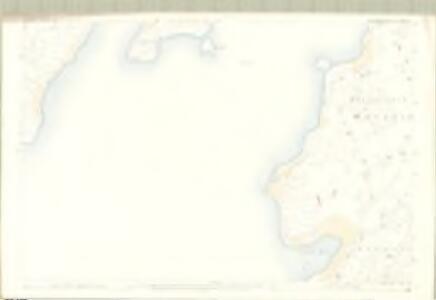 Inverness Skye, Sheet XXVII.8 (Duirinish) - OS 25 Inch map