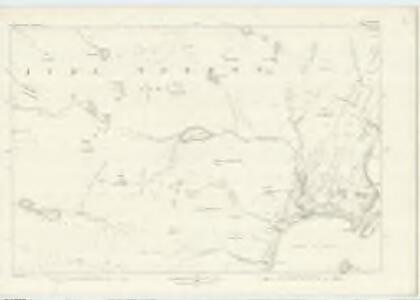 Argyllshire, Sheet CLXXXVIII - OS 6 Inch map