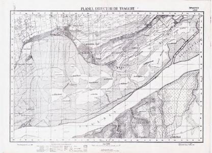 Lambert-Cholesky sheet 4640 (Spaţov)