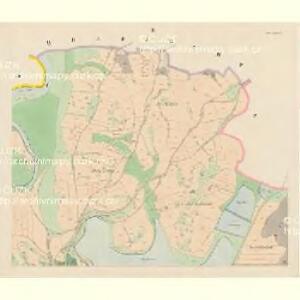 Putim - c6291-1-002 - Kaiserpflichtexemplar der Landkarten des stabilen Katasters