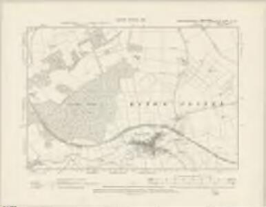 Northamptonshire VI.SE - OS Six-Inch Map