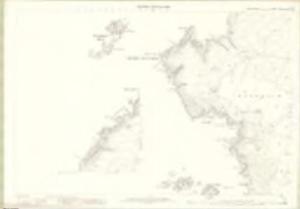 Argyll, Sheet  217.12 & 16 - 25 Inch Map