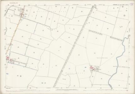 Yorkshire CCLVI.2 (includes: Ottringham; Patrington) - 25 Inch Map