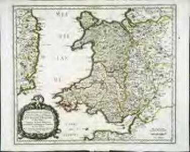 Principauté de Galles
