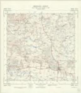SU92 - OS 1:25,000 Provisional Series Map