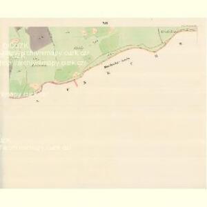 Gross Bistrzitz (Welky Bistrzice) - m3258-1-016 - Kaiserpflichtexemplar der Landkarten des stabilen Katasters