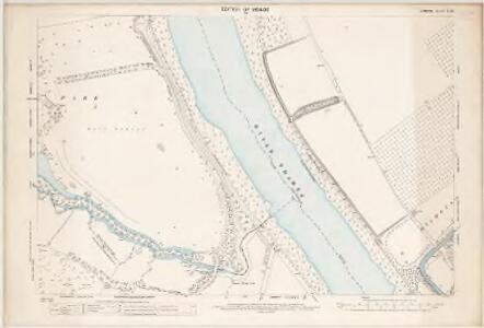 London X.36 - OS London Town Plan
