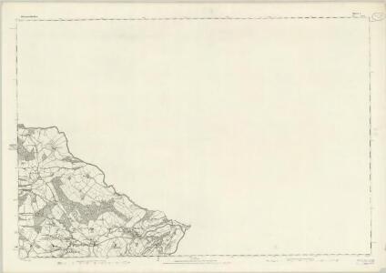 Glamorgan LI (inset LII) - OS Six-Inch Map
