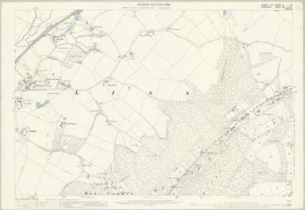 Sussex IX.16 (includes: Liss; Rogate) - 25 Inch Map