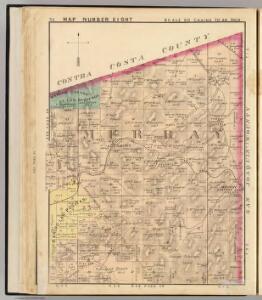 Alameda Co. 8.