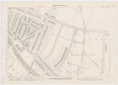 London XV.39 - OS London Town Plan