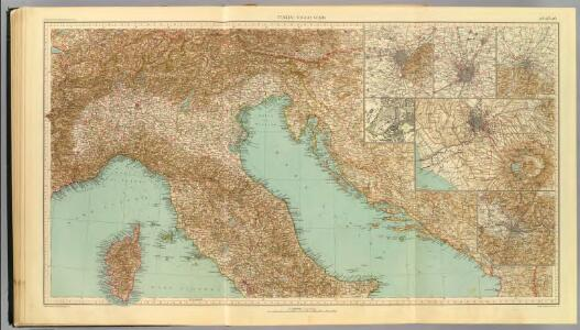 24-26. Italia nord.