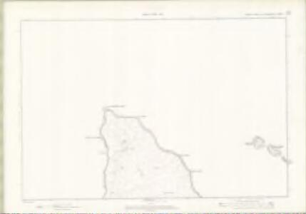 Inverness-shire - Isle of Skye Sheet V - OS 6 Inch map
