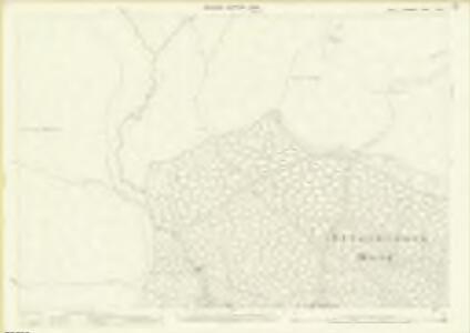 Ross-shire, Sheet  086.09 - 25 Inch Map
