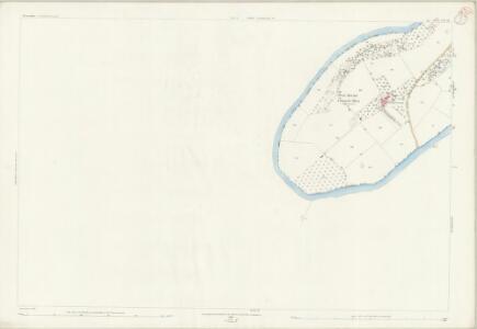 Devon CIV.12 (includes: Calstock; Lamerton; Stoke Climsland) - 25 Inch Map