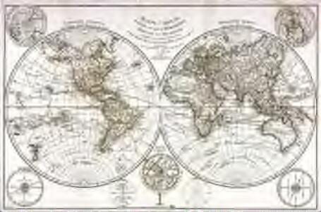 Mappe-Monde