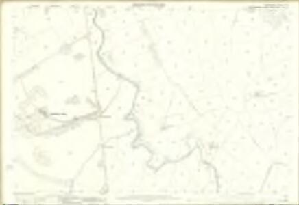Lanarkshire, Sheet  016.06 - 25 Inch Map
