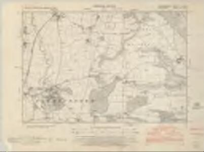 Herefordshire I.SE - OS Six-Inch Map