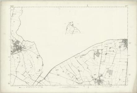 Hertfordshire III - OS Six-Inch Map