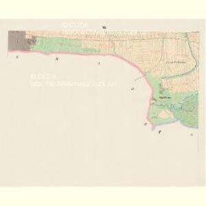Smrzow - c7096-1-006 - Kaiserpflichtexemplar der Landkarten des stabilen Katasters