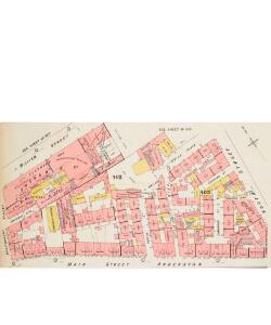 Insurance Plan of Glasgow Vol. III: sheet 60v-4