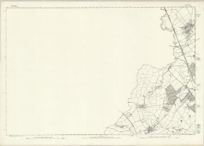 Oxfordshire XVIII - OS Six-Inch Map