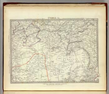 India VII.