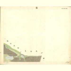 Wenkerschlag - c1370-2-003 - Kaiserpflichtexemplar der Landkarten des stabilen Katasters